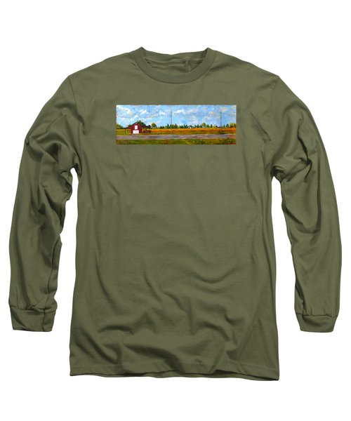Prince Edward County Long Sleeve T-Shirt