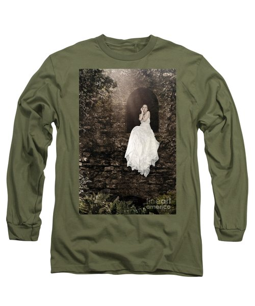 Princess In The Tower Long Sleeve T-Shirt