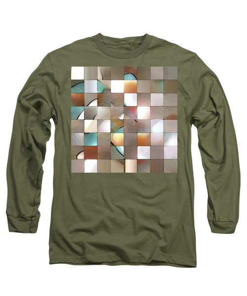 Prism 1 Long Sleeve T-Shirt
