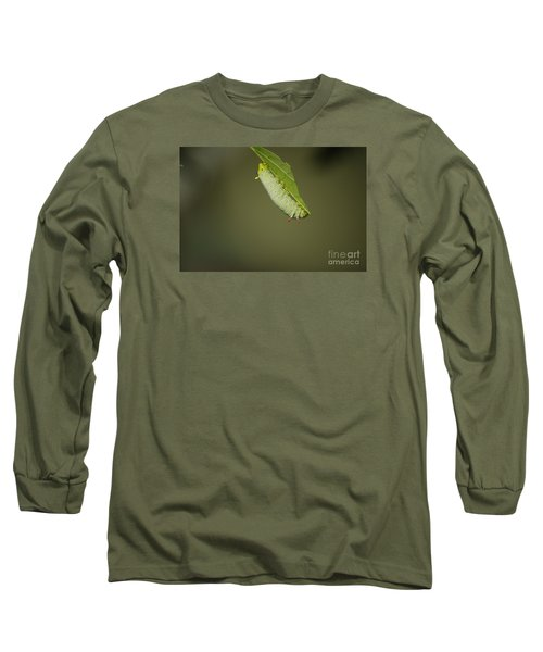 Long Sleeve T-Shirt featuring the photograph Promethea by Randy Bodkins