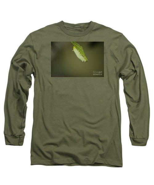 Promethea Long Sleeve T-Shirt by Randy Bodkins