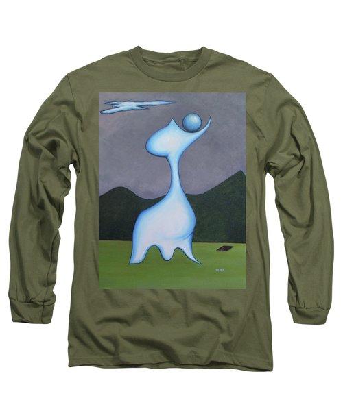 Protector Long Sleeve T-Shirt