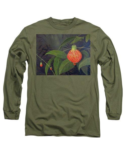 Pulse Long Sleeve T-Shirt