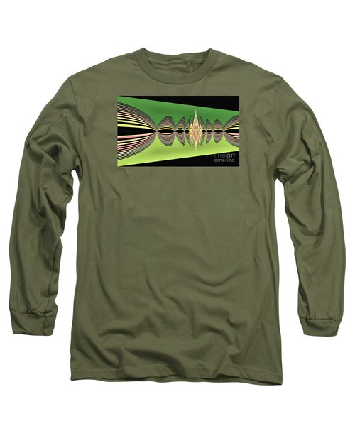Pulse Two Long Sleeve T-Shirt
