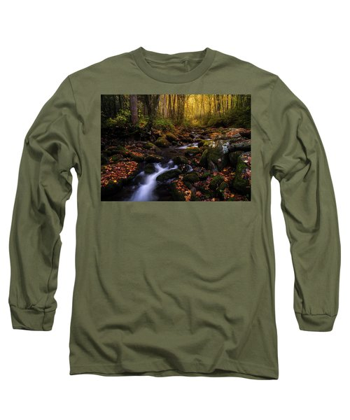 Put A Fork In It Long Sleeve T-Shirt