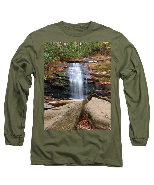 Quaint Long Sleeve T-Shirt