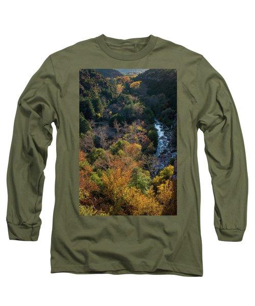 Quiet Canyon Long Sleeve T-Shirt