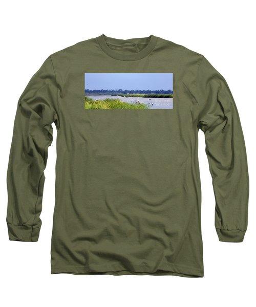 Quivira Refuge Long Sleeve T-Shirt