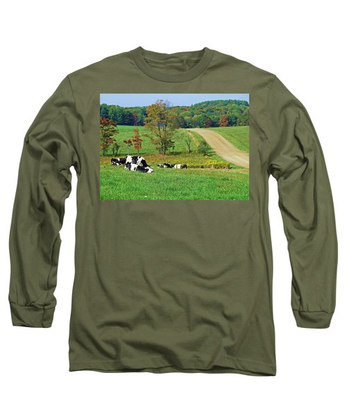 R N R Long Sleeve T-Shirt