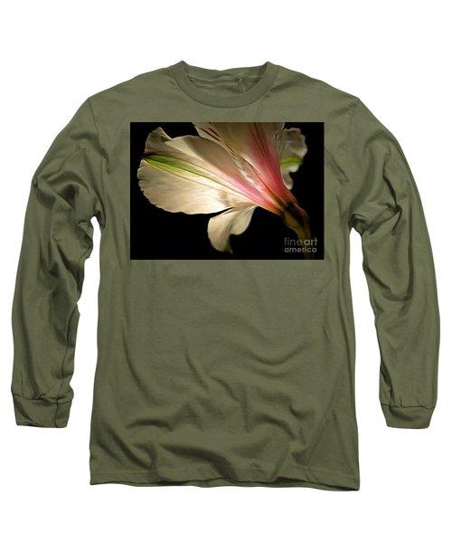 Radiance Of Hope Long Sleeve T-Shirt