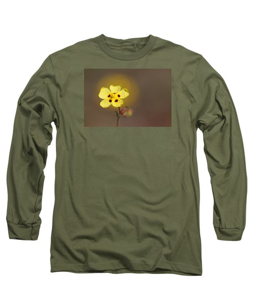 Long Sleeve T-Shirt featuring the photograph Radiate by Richard Patmore