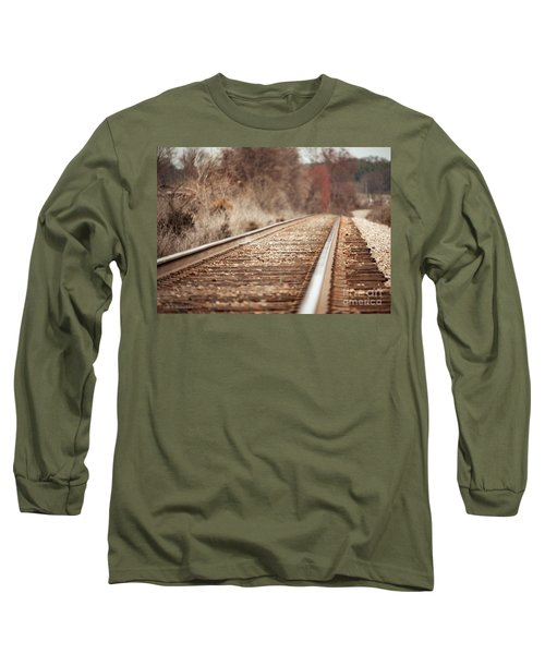 Rails Long Sleeve T-Shirt