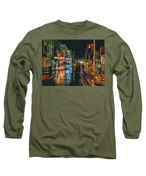 Rain Dogs Long Sleeve T-Shirt