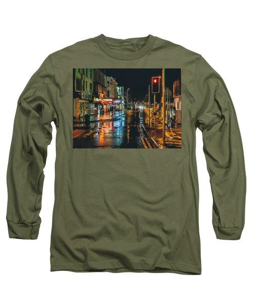 Rain Dogs Long Sleeve T-Shirt