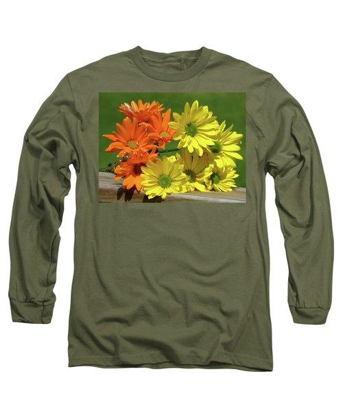 Rainbow Mums 4 Of 5 Long Sleeve T-Shirt