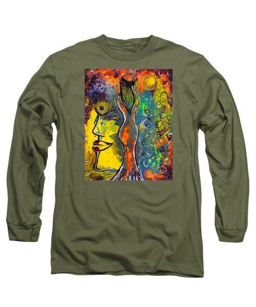 Rainsunbow Long Sleeve T-Shirt