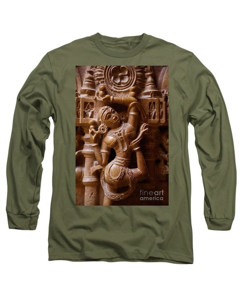 Rajashtan_d287 Long Sleeve T-Shirt