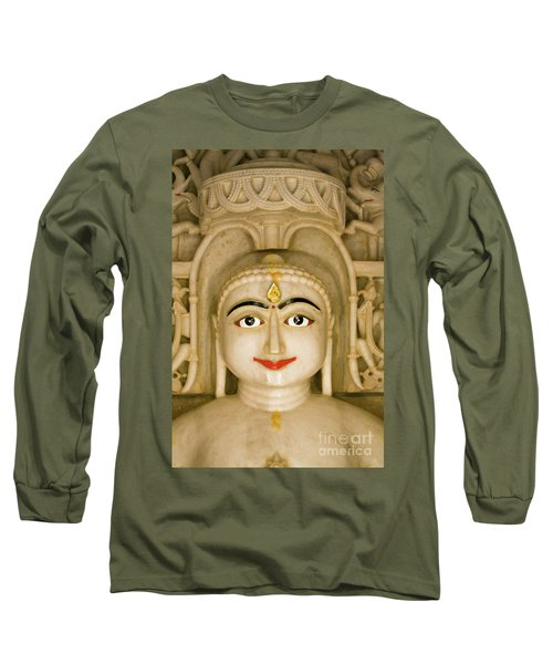 Rajashtan_d327 Long Sleeve T-Shirt