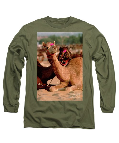 Rajasthan_21-19 Long Sleeve T-Shirt