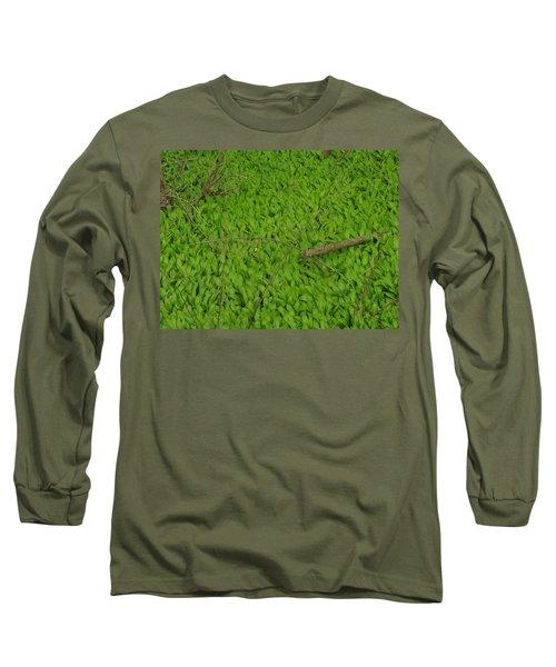 Ramsons  Long Sleeve T-Shirt