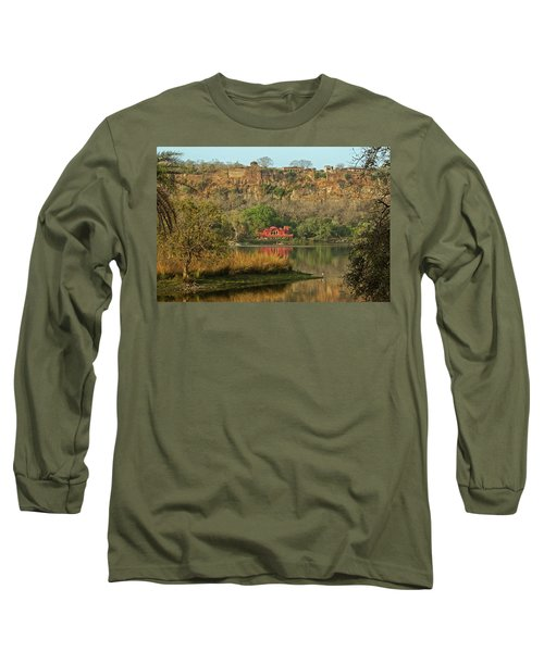 Ranthambore  Long Sleeve T-Shirt