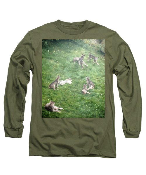 Play Together Prey Together Long Sleeve T-Shirt