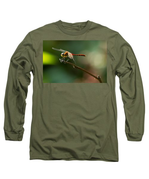 Ready For Flight Long Sleeve T-Shirt
