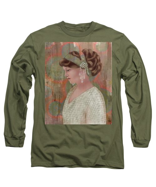 Ready To Go Long Sleeve T-Shirt by Terry Honstead