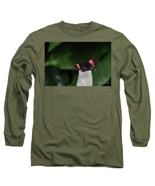 Ready To Launch Long Sleeve T-Shirt