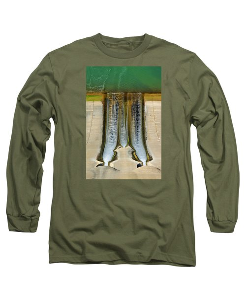Released Long Sleeve T-Shirt
