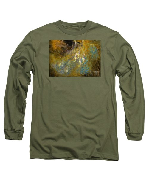 Recovering Long Sleeve T-Shirt