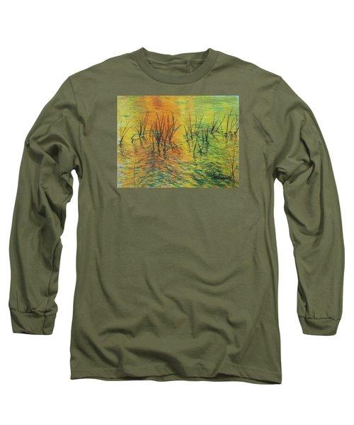 Reeds II Long Sleeve T-Shirt