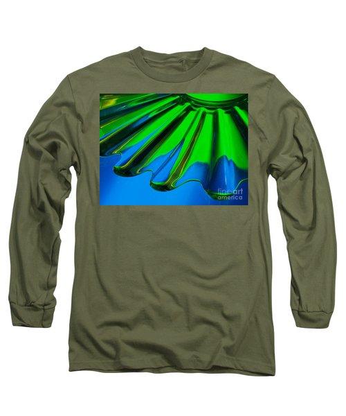 Reflected Long Sleeve T-Shirt