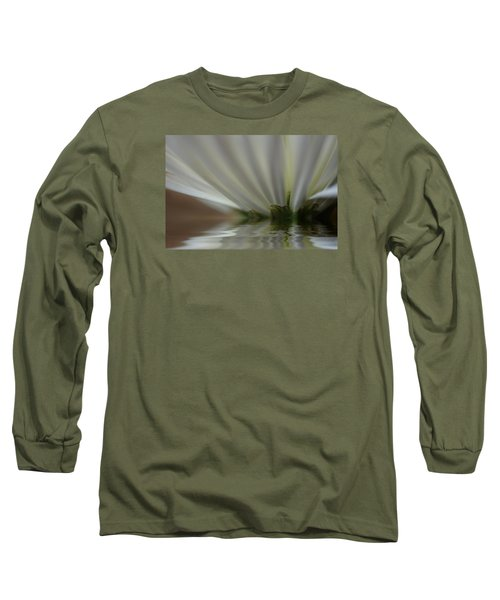 Reflecting Long Sleeve T-Shirt