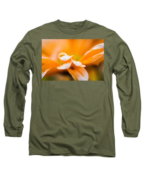Reflection Of Yourself Long Sleeve T-Shirt