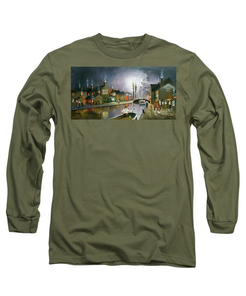 Reflections Of The Black Country Long Sleeve T-Shirt