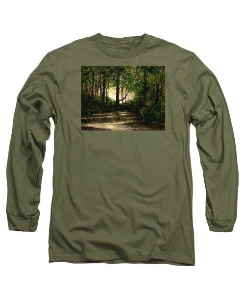 Refuge - Early Morning Long Sleeve T-Shirt