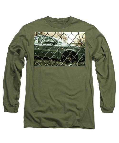 Relic Long Sleeve T-Shirt