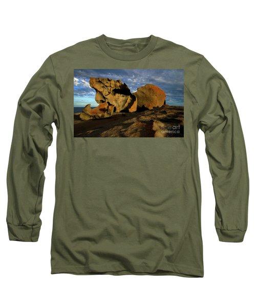 Remarkable Long Sleeve T-Shirt