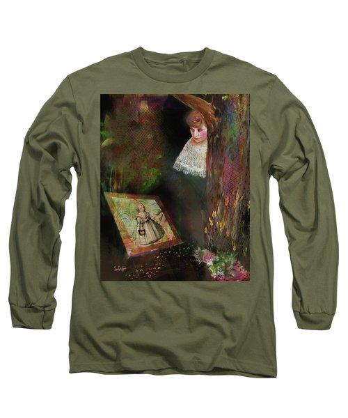Remember When Long Sleeve T-Shirt