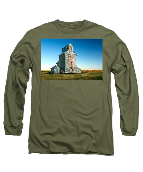 Remember When Long Sleeve T-Shirt