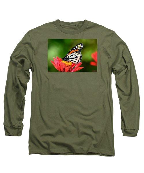 Remembrance Sweet Angel Boy  Long Sleeve T-Shirt