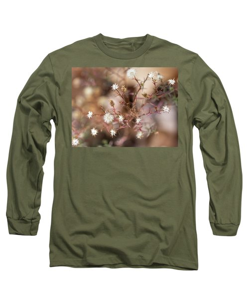 Remnants -  Long Sleeve T-Shirt