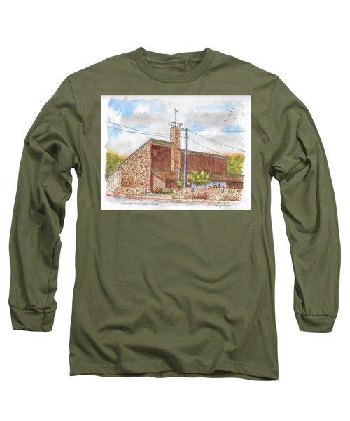 Resurrection Parish Or Zullah, Washington Long Sleeve T-Shirt