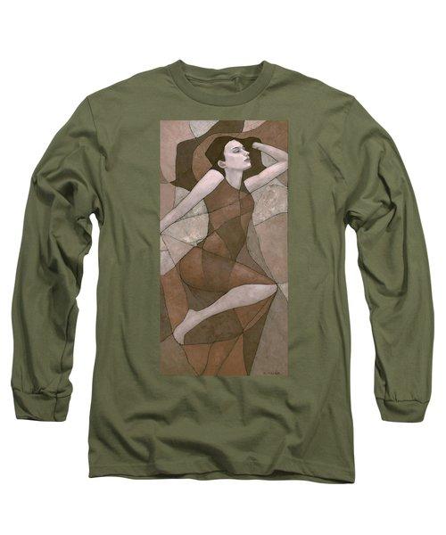 Rhea Long Sleeve T-Shirt