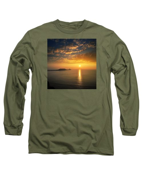 Rhosili 1 Long Sleeve T-Shirt