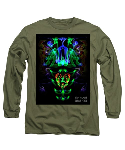 Ribman Long Sleeve T-Shirt