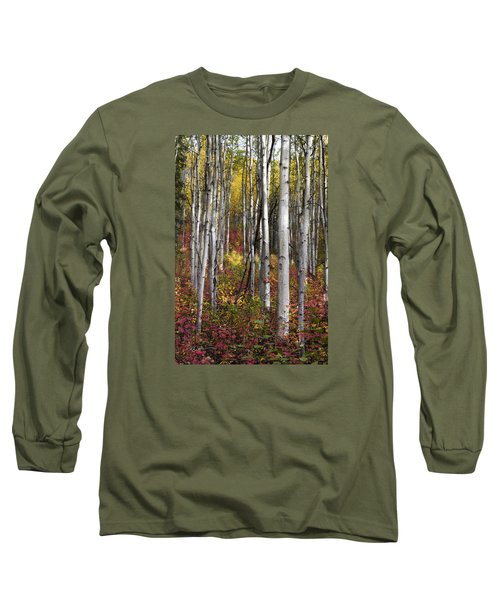 Riser Long Sleeve T-Shirt
