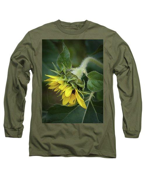 Rising Long Sleeve T-Shirt by Nikki McInnes
