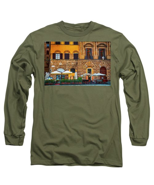 Ristorante Cavallino Long Sleeve T-Shirt